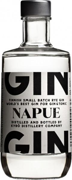 Kyrö Napue Rye Gin Mini 0,1l