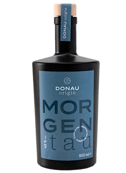 Donau Origin Morgentau Gin 0,5 Liter