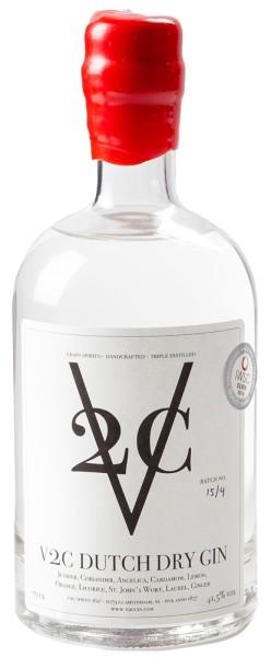 V2C Gin Classic 0,7l