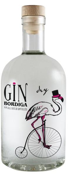 Bordiga Dry Gin 0,7l
