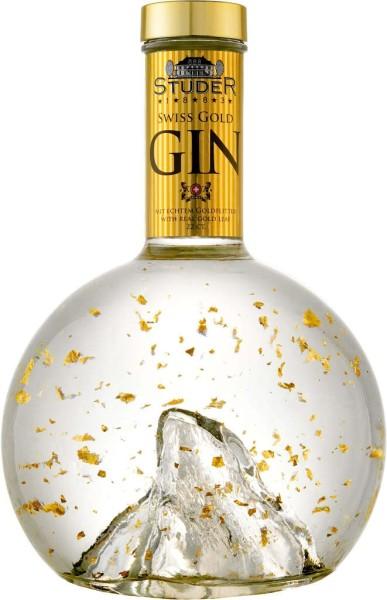 Studer Gin Gold 0,7 Liter
