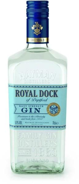 Hayman Royal Dock Gin 57% 0,7 l