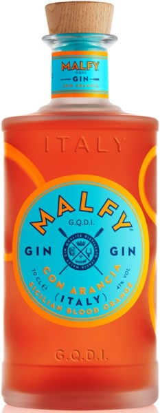 Malfy Gin con Arancia 0,7l