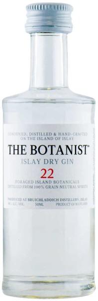 The Botanist Islay Dry Gin Mini 5cl