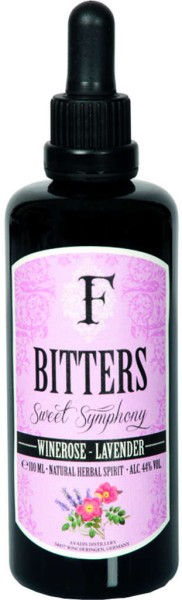 Ferdinands Bitters Lavender 0,1l