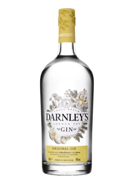 Darnleys Original Gin 0,7 Liter