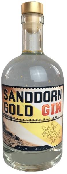 Sanddorn Gold Gin 0,5l