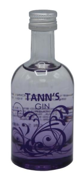 Tanns Gin Mini 5cl