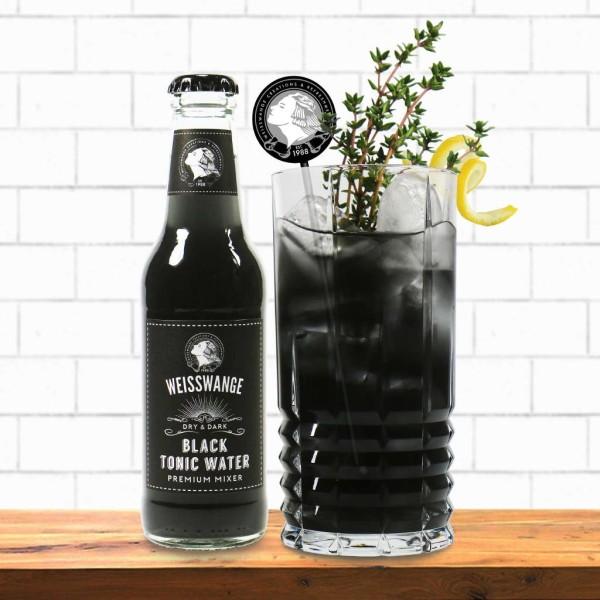 Weisswange Black Tonic Water 0,2l