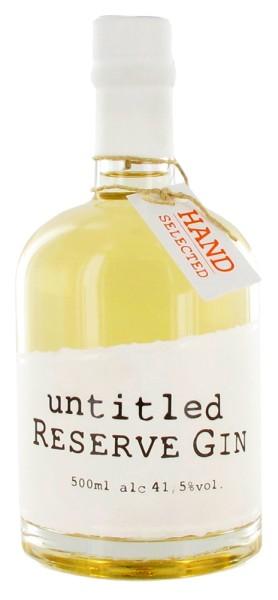 Untitled Reserve Gin 0,5l