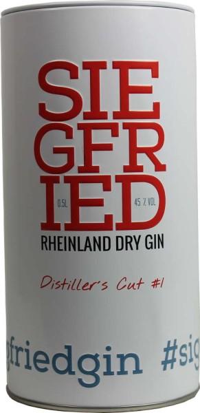 Siegfried Rheinland Dry Gin Distillers Cut 0,5l
