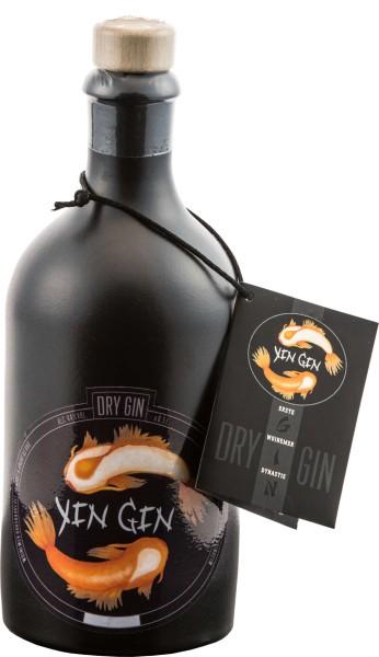 Yin Dry Gin 0,5 Liter