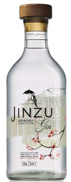 Jinzu Gin 0,7l