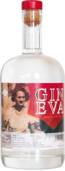 Gin Eva Mallorca 0,7l
