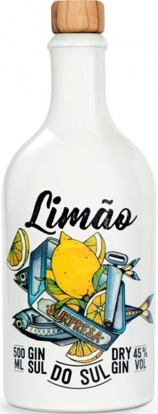 Gin Sul Limao do Sul Sonderedition 0,5l