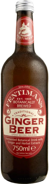 Fentimans Ginger Beer 0,75l