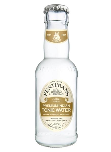 Fentimans Premium Indian Tonic Water 0,2 Liter
