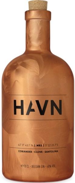 HAVN Gin Bangkok MRS Rosé 0,7l