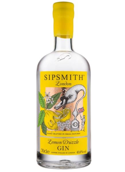 Sipsmith Lemondrizzle Gin 0,7 Liter
