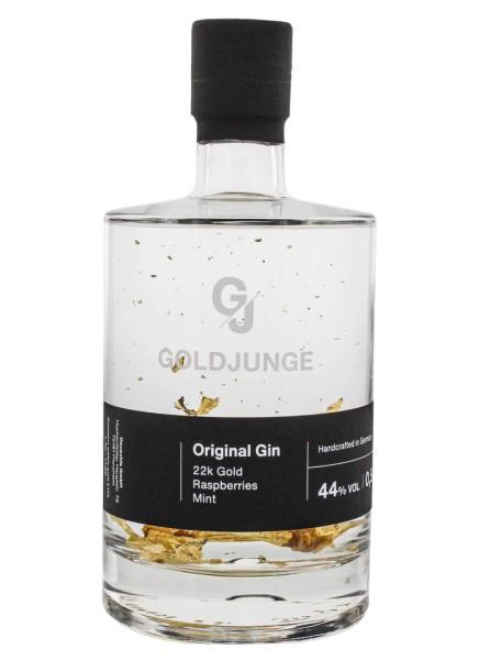 Goldjunge Original Gin 0,5 Liter