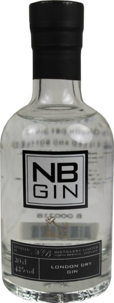 NB Gin Mini 0,2l