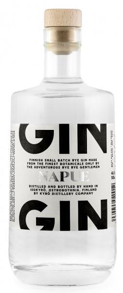 Kyrö Napue Rye Gin 0,5l